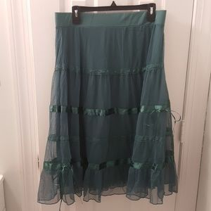 NWT Matilda Jane skirt